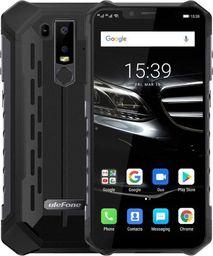 Smartfon UleFone Armor 6E 64GB Czarny (UF-A6E/BK)