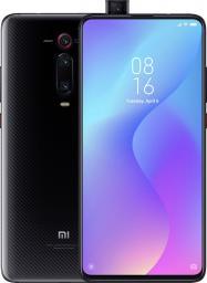 Smartfon Xiaomi [PRODWYC] Mi 9T 6/64GB Czarny