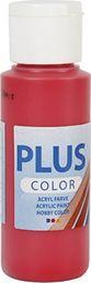 Creativ Company Farba PLUS Color 60 ml Malinowa Czerwień