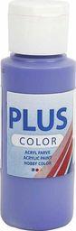 Creativ Company Farba PLUS Color 60ml Niebieskofioletowa