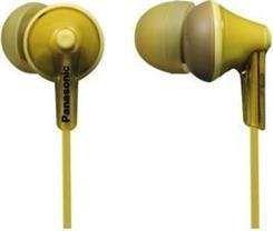 Słuchawki Panasonic RP-HJE125E-Y