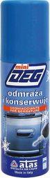 ATAS Atas Deg Mini odmrażacz do zamków w sprayu 25ml uniwersalny