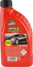 K2 K2 Carso Impress szampon samochodowy koncentrat do mycia 1L uniwersalny