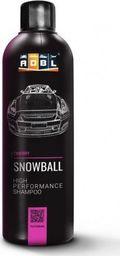 ADBL ADBL Snowball Shampoo Cherry szampon samochodowy koncentrat 500ml uniwersalny