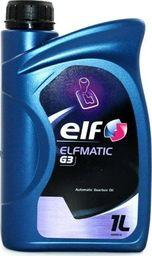 Elf Olej przekładniowy ELF Elfmatic G3 1L uniwersalny
