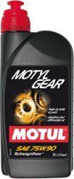 Motul Olej przekładniowy Motul Motyl Gear 75W/90 GL-4 GL-5 1L uniwersalny