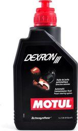 Motul Olej przekładniowy Motul Dexron III 1L uniwersalny