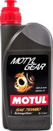 Motul Olej przekładniowy Motul Motyl Gear 75W/80 GL-4 GL-5 1L uniwersalny