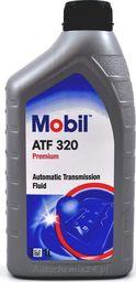 Mobil Olej przekładniowy Mobil ATF 320 1L uniwersalny
