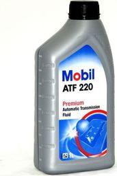 Mobil Olej przekładniowy Mobil ATF 220 1L uniwersalny