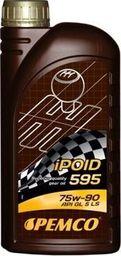 Pemco Olej przekładniowy Pemco iPoid 595 75W/90 GL-5 1L uniwersalny