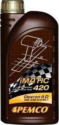 Pemco Olej przekładniowy Pemco iMatic 420 Dexron II  1L uniwersalny