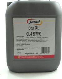 Jasol JASOL Gear Oil GL-4 80W/90 olej przekładniowy 10L uniwersalny