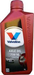 Valvoline Olej przekładniowy Valvoline Axle Oil 75W/90 LS 1L uniwersalny
