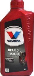 Valvoline Olej przekładniowy Valvoline Gear Oil 75W/90 1L uniwersalny