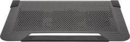 Podstawka chłodząca Cooler Master Notepal U3 Plus Czarny R9-NBC-U3PK-GP