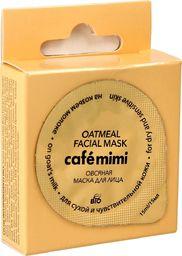 Cafe Mimi Maseczka do twarzy Skóra sucha i wrażliwa łagodząca 15ml