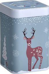 Eigenart Puszka na herbatę 100 g Eigenart Śnieżna przygoda niebieska EA-3479212
