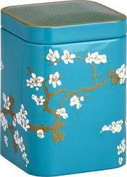 Eigenart Puszka na herbatę 50 g Eigenart Kwiat Wiśni turkusowa EA-3475433