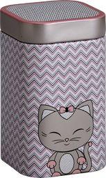 Eigenart Puszka na herbatę 25 g Eigenart Kitty jasny róż EA-3606222
