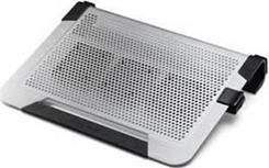 Podstawka chłodząca Cooler Master Notepal U3 Plus Srebrny R9-NBC-U3PS-GP