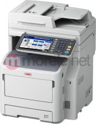 Urządzenie wielofunkcyjne OKI MB760dn fax