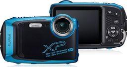 Aparat cyfrowy Fujifilm Fujifilm FinePix XP140 sky blue