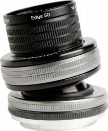 Obiektyw Lensbaby Composer Pro II 50 mm (LBCP2E35C)