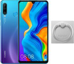 Smartfon Huawei P30 Lite 128 GB Dual SIM Niebieski  (40-39-9117)