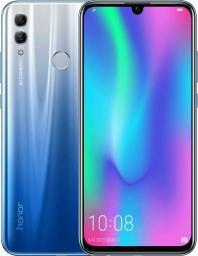 Smartfon Honor 10 Lite 64 GB Dual SIM Biało-niebieski  (4061856201726)