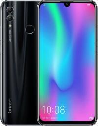 Smartfon Honor Honor 10 Lite 64 GB Dual SIM Czarny  (4061856201061)