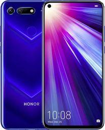 Smartfon Honor View 20 128 GB Dual SIM Niebieski  (51093HKT)