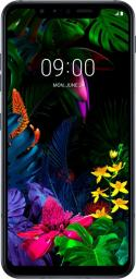 Smartfon LG G8S ThinQ 6/128GB Mirror Black