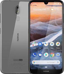 Smartfon Nokia 3.2 16 GB Dual SIM Szary  (719901071351)