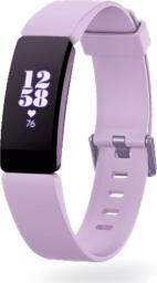 Smartband Fitbit Inspire HR Różowy