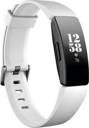 Smartband Fitbit Inspire HR Biały