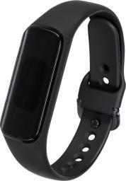 Smartband Samsung Galaxy Fit e Czarny (SM-R375NZKADBT)