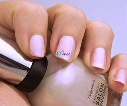 Sally Hansen Sally Hansen Lakier Complete Salon Manicure Luna Pearl Nr 120 uniwersalny