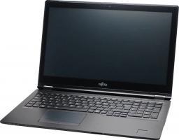 Laptop Fujitsu Lifebook U759 (VFY:U7590M450SPL)