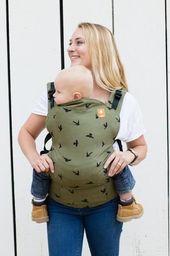 Tula Tula Baby, Nosidełko ergonomiczne, Soar (7-20kg) uniwersalny
