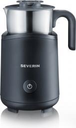 Severin Indukcyjne urządzenie do spieniania mleka, 500W, 180ml (SM 9495)