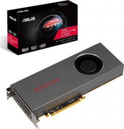 Karta graficzna Asus ASUS Radeon RX 5700 8G, 8192 MB GDDR6