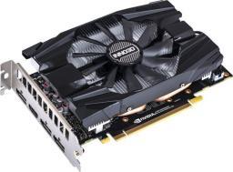 Karta graficzna Inno3D GeForce RTX 2060 Super Compact X1 8GB GDDR6 (N206S1-08D6-1710VA20)
