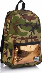 Astra Plecak młodzieżowy Fashion HS-126 Hash 2 ASTRA