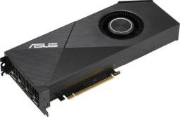 Karta graficzna Asus Turbo GeForce RTX 2060 Super EVO 8GB GDDR6 (TURBO-RTX2060S-8G-EVO)