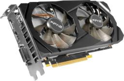 Karta graficzna KFA2 GeForce GTX 1660 OC 6GB GDDR5 (60SRH7DSY91KB)