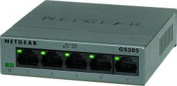 Switch NETGEAR GS305 (GS305-300PES)
