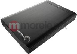 Dysk zewnętrzny Seagate Backup Plus, 1TB (STDR1000200)