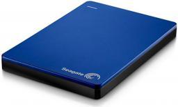 Dysk zewnętrzny Seagate Backup Plus, 1TB (STDR1000202)