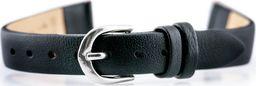 Bisset Pasek skórzany do zegarka BISSET BS-201 - 12mm uniwersalny
